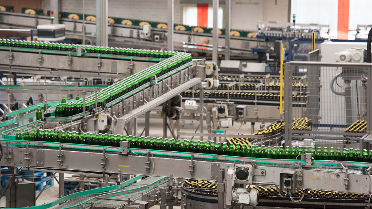 High performance process cooling solutions